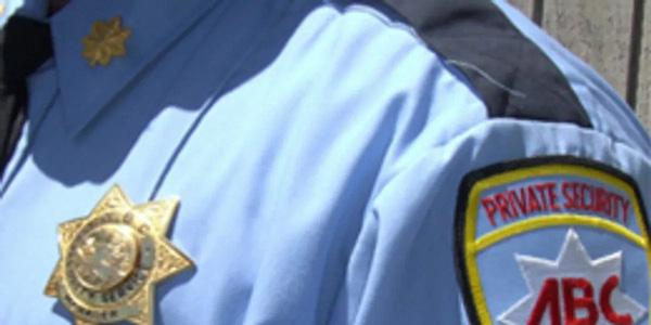 ABC uniform, badge, decal