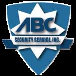 ABC Security Service logo