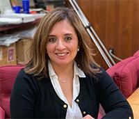 Erica Cervantes